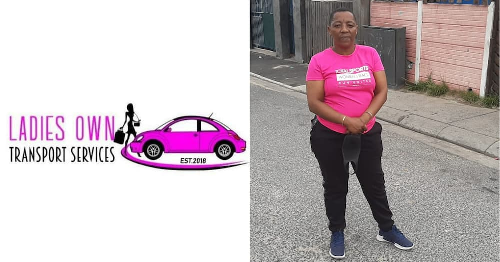 Female-only taxi service puts ladies at ease, offers safer experience