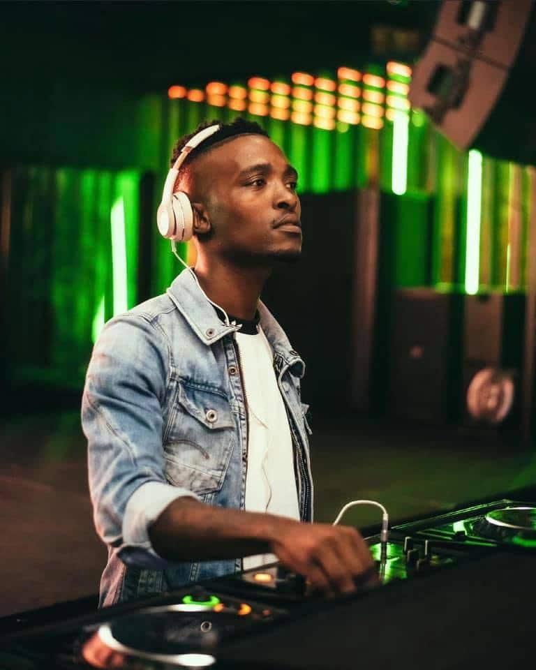 DJ Lag'