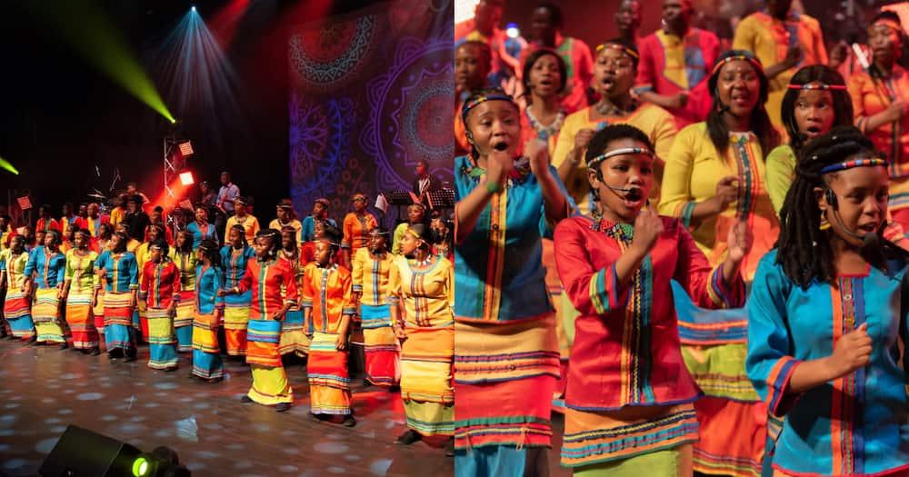 Halala: Mzansi Youth Choir scoops big win at Virtual Choir Games