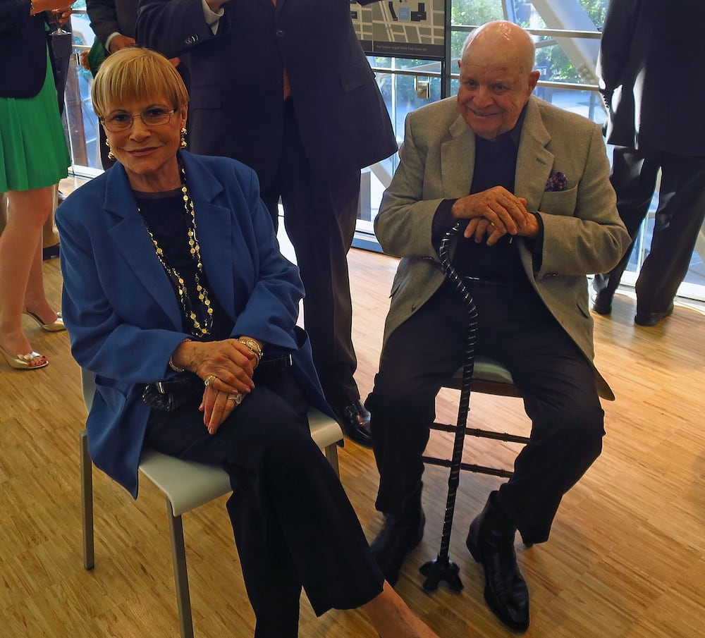 Don Rickles wife