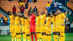 """Kaizer Chiefs on 50th birthday: """"We celebrate an African legacy"""""""
