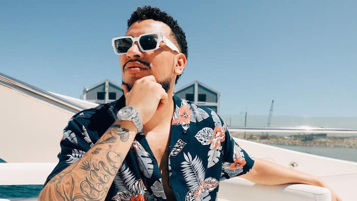 AKA weighs in on SONA drama, says Parliament is being undermined
