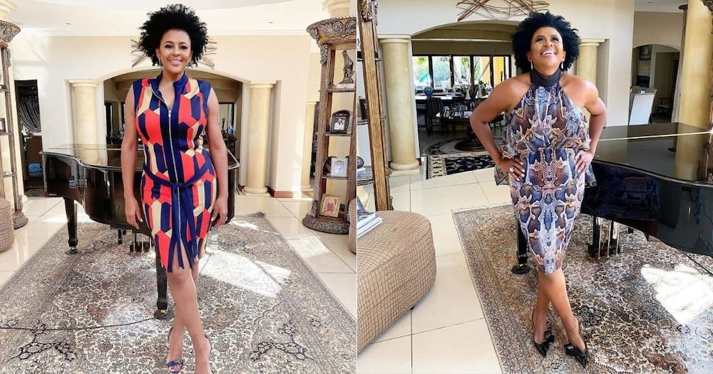 Bassie Kumalo included in list of 2020's 100 Most Reputable Africans