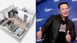 Elon Musk: World's 3rd richest man now lives in a small rented house after selling real estate assets