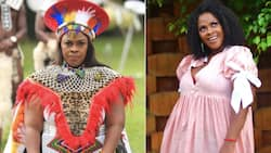 Endings: Dawn Thandeka King bows out of 'Uzalo' in dramatic footage