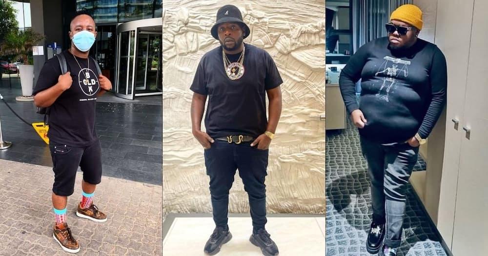 DJ Maphorisa Asks Shimza and Heavy K to Play Amapiano, Musicians Against It