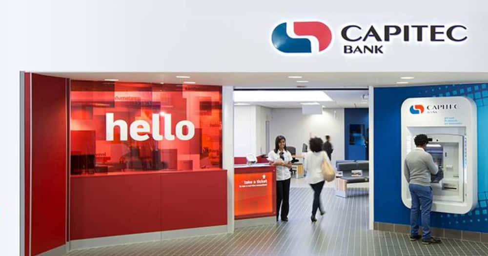 Capitec crowned king, rated 3rd strongest banking brand in the world