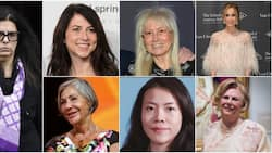 7 Richest women in the world 2021: Bezos' ex-wife is number 3