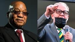 MKMVA reiterate support for Jacob Zuma and station at Nkandla