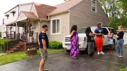 Neighbours come together to help family told to move out by landlord