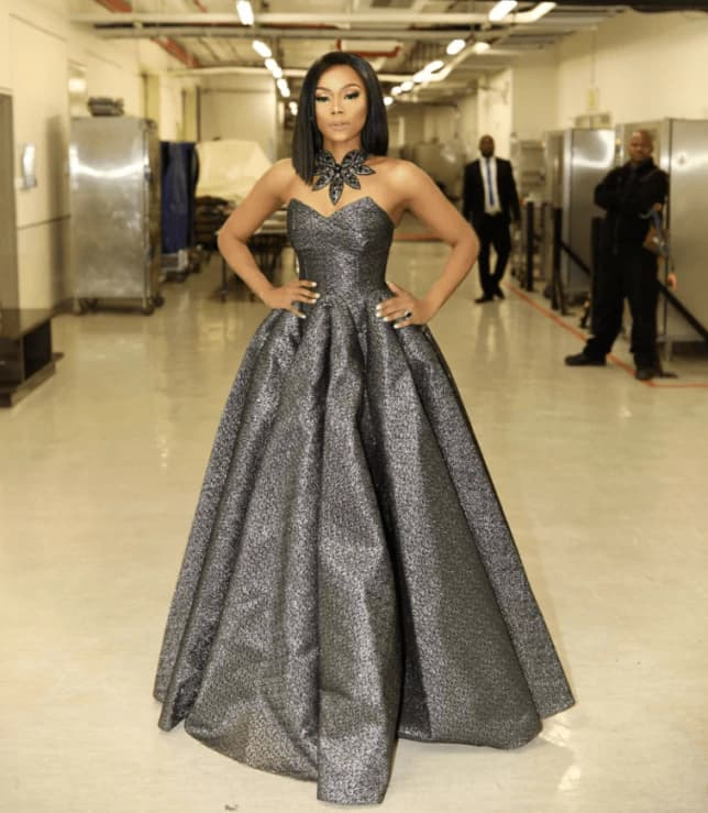 bonang matheba casual style  instagram bonang matheba bonang dresses bonang matheba red carpet dresses