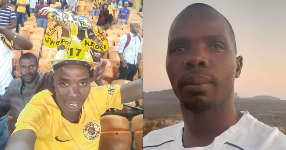 Disappointed, Kaizer Chiefs, Fan Says, Daughter, Support Mamelodi Sundowns