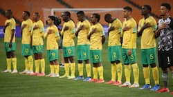 Bafana Bafana analysis: 10 points secured, crucial fixtures lined up next