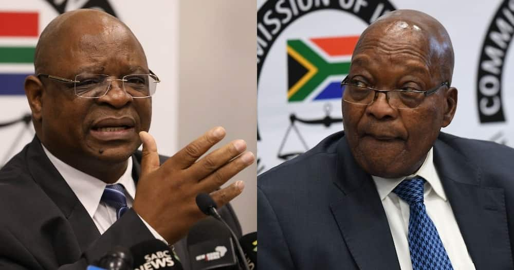 Jacob Zuma: Former pres 'prepared' to go to jail after ConCourt matter