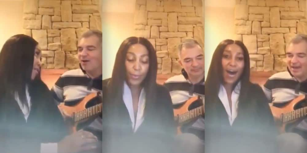 """""""I Thought It Couldn't Get Any Worse"""": SA Reacts to Duo Singing """"Xhosa in English"""""""