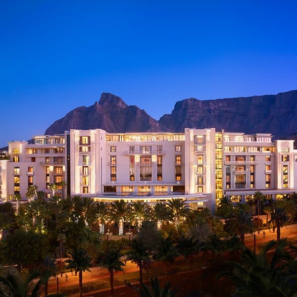 Best hotel in South Africa- List of some of the best resorts