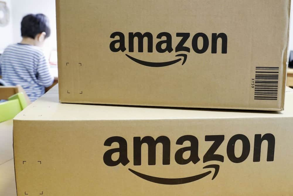 How reliable is Amazon shipping to South Africa 2021