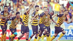 Kaizer Chiefs slapped with transfer ban by FIFA over Dax signing