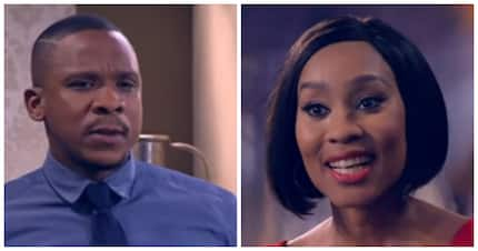 Yvonne has Mthunzi right where she wants him, but for how long?