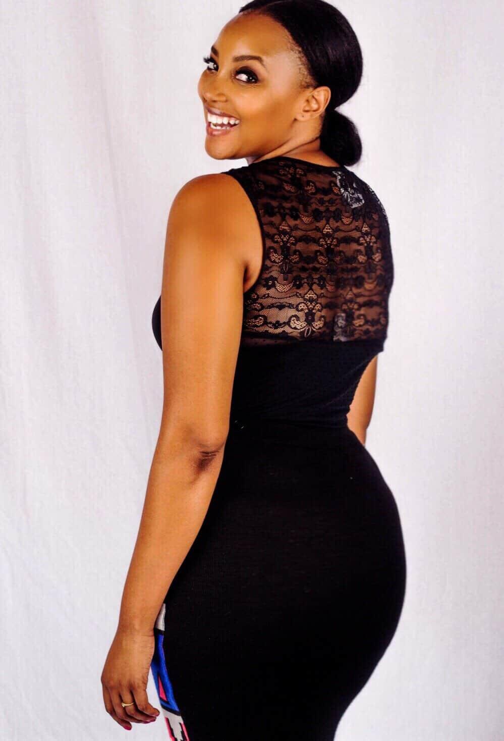 Nompilo Gwala Santana actress