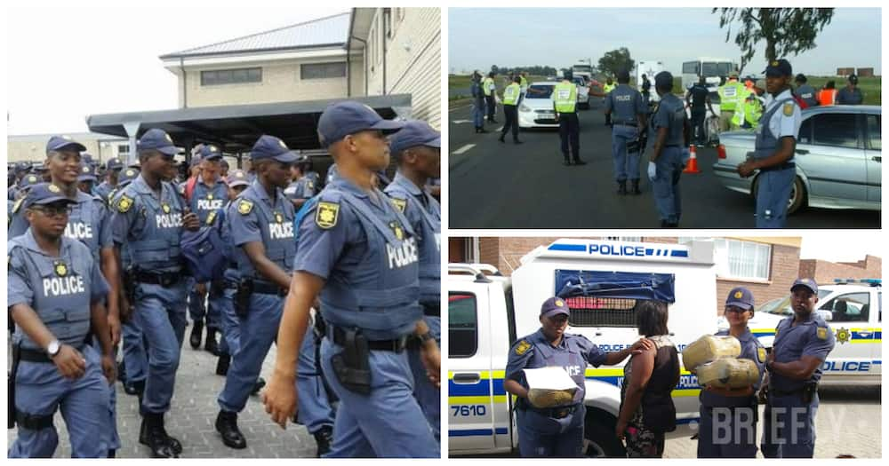 Woman who allegedly walked out of Midrand mall with R4m evades cops