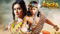New! Emperor Ashoka Teasers for July 2021: Exciting Glow TV's season premiere