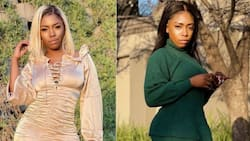 """Gigi Lamayne shares how former record label """"forced"""" her to look a certain way"""