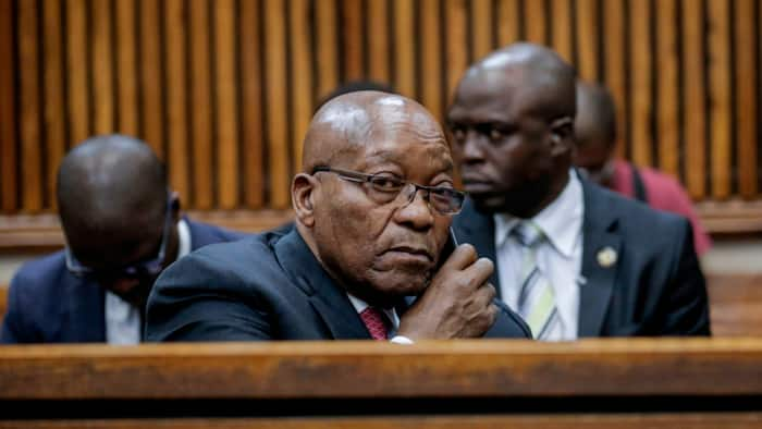 State Capture Inquiry files papers in ConCourt, accuses Zuma of lying about health