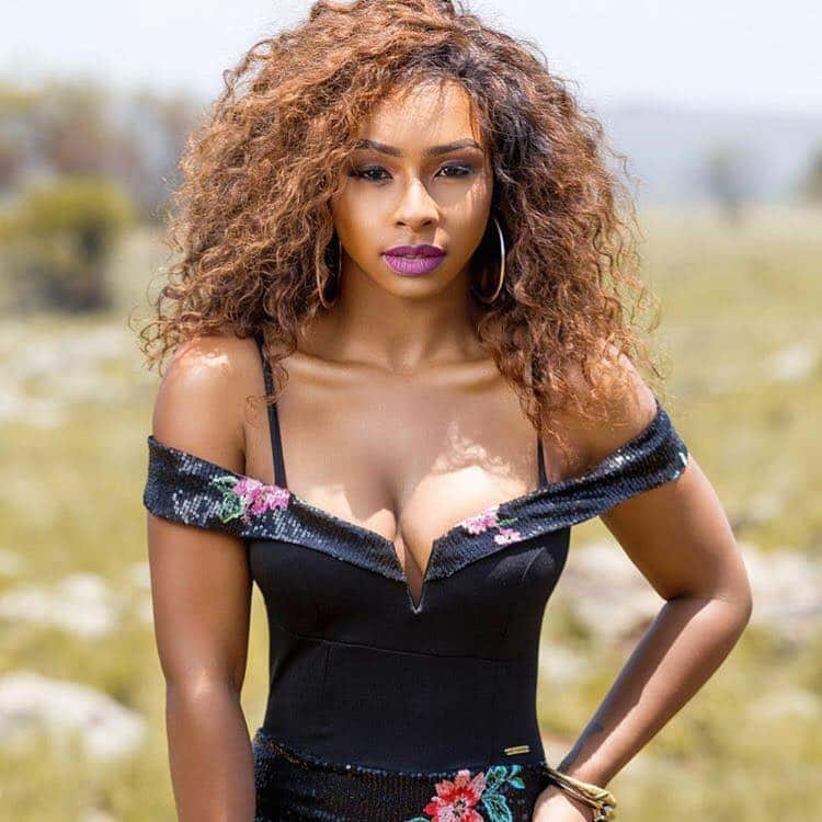 famous south african women