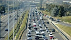 South Africans say no to proposal of retesting drivers every 5 years
