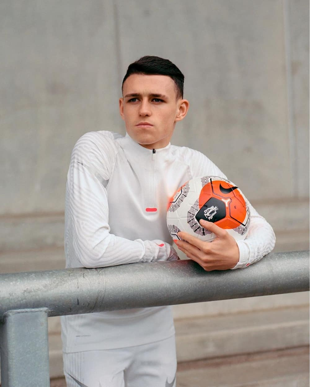 Phil Foden age