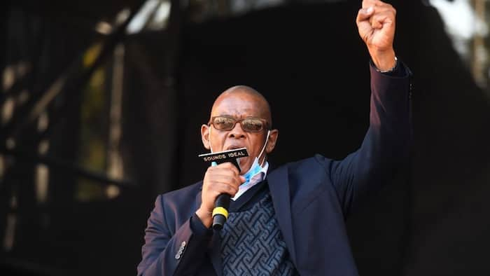 Suspended Ace Magashule to challenge ANC ruling in High Court from 24 June