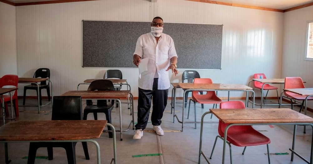 Matric mid-year exams cancelled, make up for lost time hh