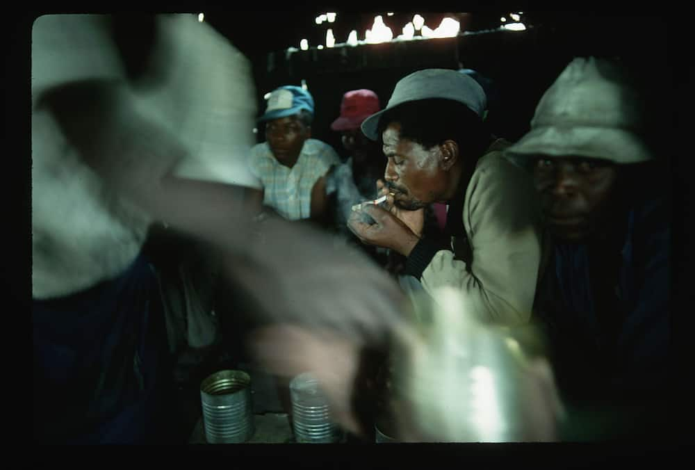 Featured: Is alcohol ad ban the cure to South Africa's drinking problem?
