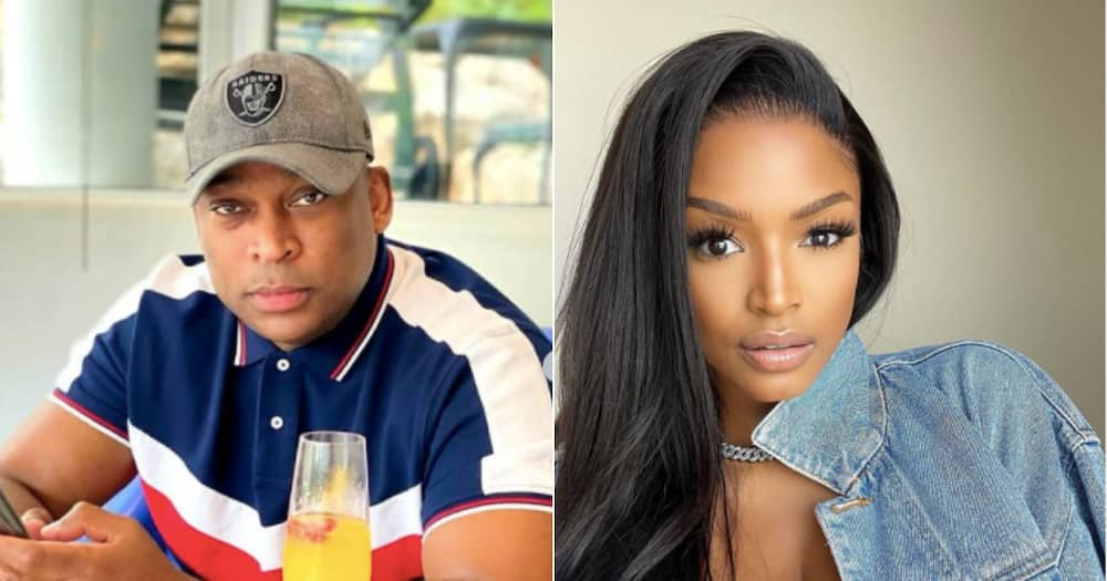 Mzansi celebrities react to George Floyd's killer being found guilty on all counts