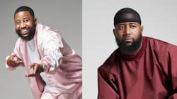 """""""This is fire"""": Cassper Nyovest wants to identify talented singer and make him famous"""