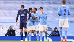 Manchester City vs Marseille: Guardiola's men beat French club 3-0
