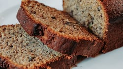 Piesangbrood: Vinnige, heerlikste resep