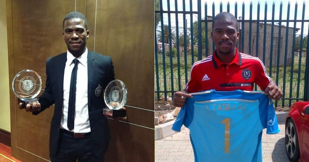 Senzo Meyiwa: 3 Women Allegedly Kidnapped in Connection to Goalkeeper's Murder Case