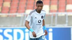 'Hade boy': Mzansi laments Orlando Pirates forward Vincent Pule's injury setback