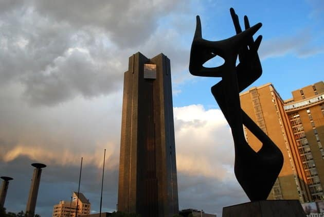 Tallest buildings in Africa 2020