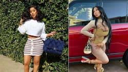 Cardi B vs Nicki: Rapper addresses rumours of her intention to knock Minaj out