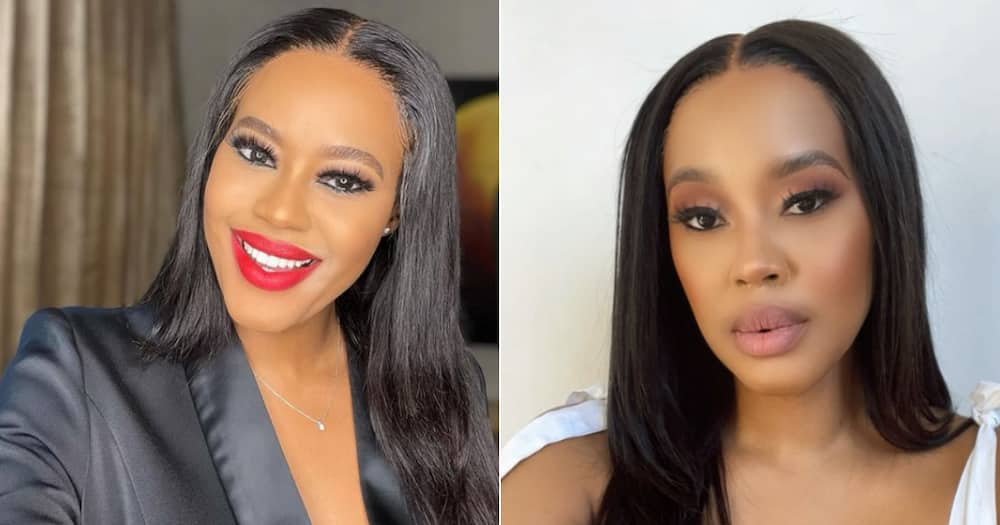 Tshepi Vundla, Dragged, Tone Deaf, 'Broke Girls', Comment