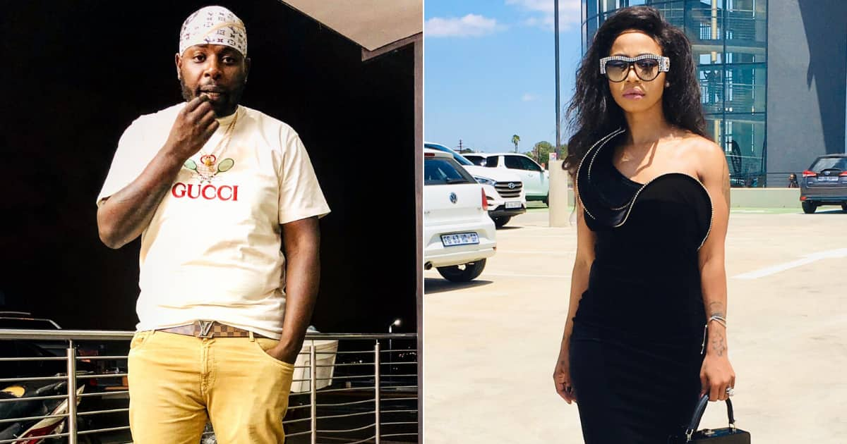 Peeps warn DJ Maphorisa about the allegedly dangerous 'Kelly Curse' - Briefly.co.za