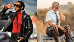 Shauwn Mkhize tells Mzansi to buckle up and stay strong during lockdown