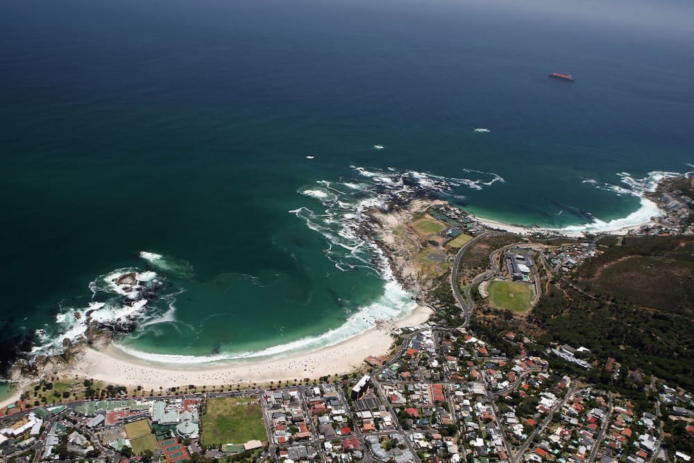 Earthquake reported in SA coast: Cape Town residents felt the tremors