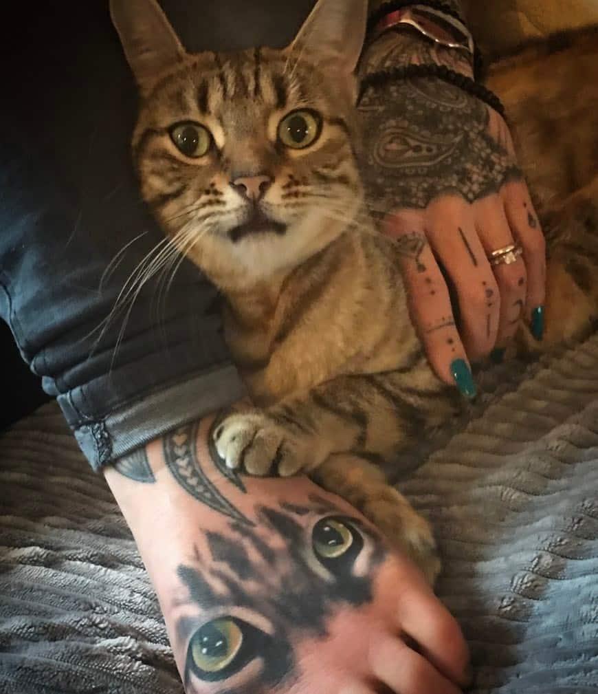 Most popular tattoos for men (images) 2019