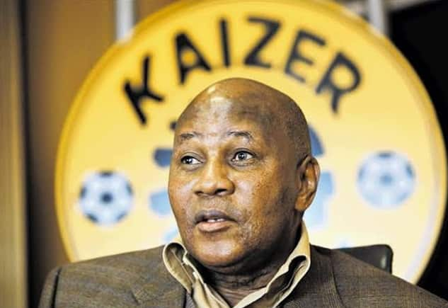 Kaizer Motaung age, children, grandchild, wife, parents, position, cars,  house and net worth