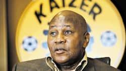 """Happy birthday King"": Kaizer Chiefs owner celebrates 76th birthday"
