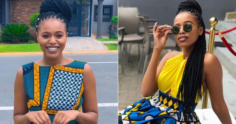 Thembinkosi Lorch, Natasha Thahane, birthday